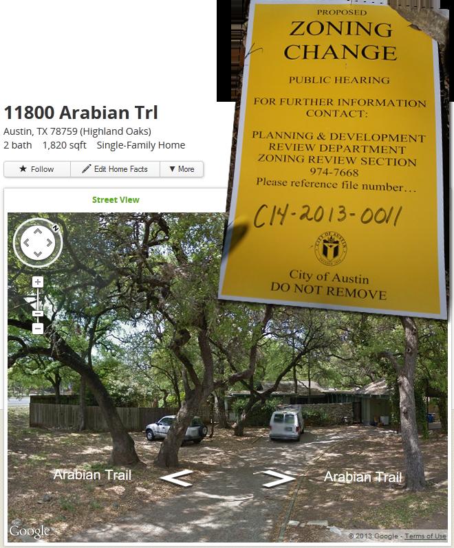 11800 Arabian Trail