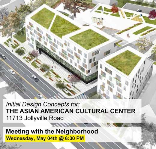 Asian American Cultural Center