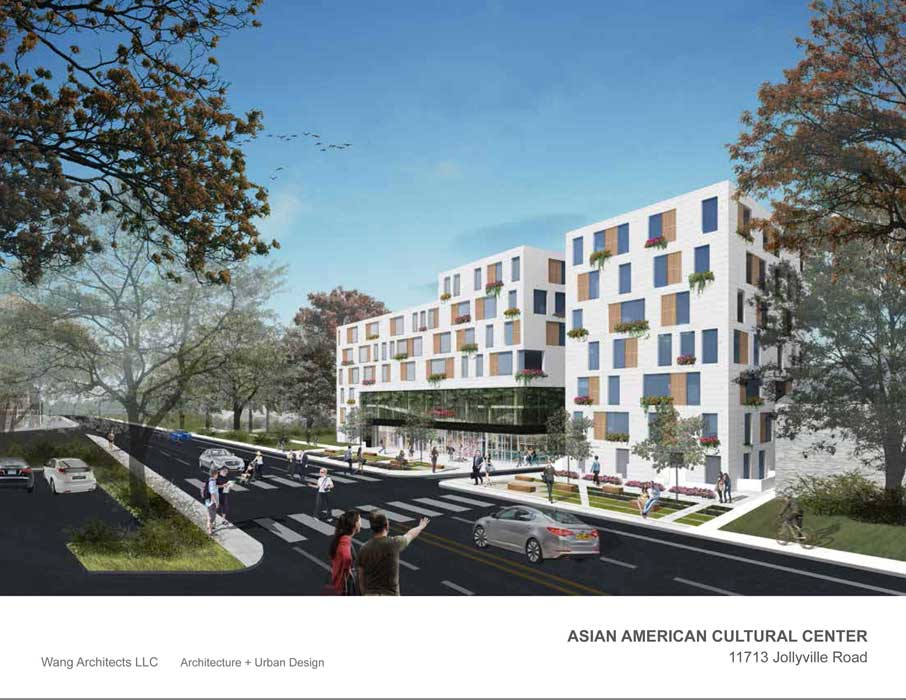 Asian American Cultural Center